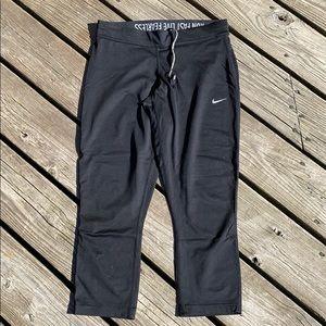 Nike DriFit Running Leggings
